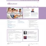 Nieuwe website voor People Unlimited
