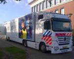 1UX for Dutch Police:UX lead Politie Operationele Processen
